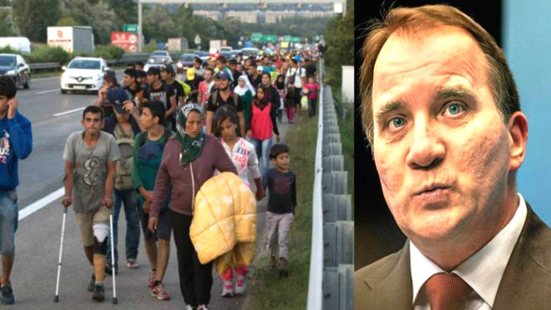 Vi maste hjalpa flyktingarna